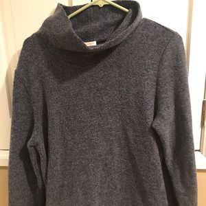 "Super cozy J.Crew ""turtleneck"" sweater!!"